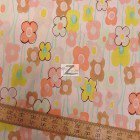 Alexander Henry Cotton Fabric Floral Vivienne Daisy