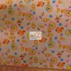 David Textiles Cotton Fabric Baby Looney Tunes