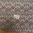 David Textiles Cotton Fabric Ornate Baroque