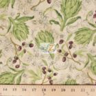 Hoffman California Cotton Fabric Rustic Vineyard