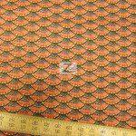 In The Beginning Fabrics Cotton Autumn Harvest Fuchsia