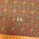 In The Beginning Fabrics Cotton Deco