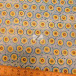 In The Beginning Fabrics Cotton Mooshka Blue