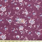In The Beginning Fabrics Cotton Splendor 2 Floral