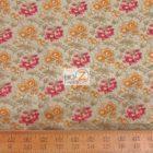 In The Beginning Fabrics Cotton Splendor 2 Green