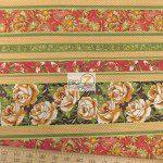 Kona Bay Fabrics Cotton Fabric Floral Bees Wax