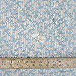 Benartex Cotton Fabric Cabana Anchors Away