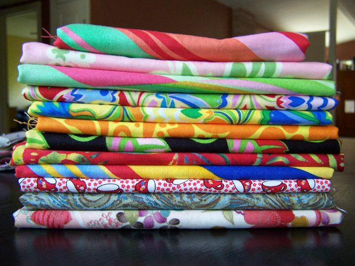 Cotton Quilt Fabric