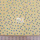 Loralie Designs Cotton Fabric Halo Dot