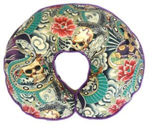 Boppy Nursing Pillow Cover Zen Charmer
