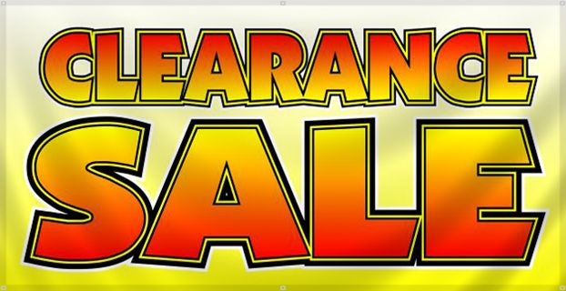 Cotton Fabric Clearance Sale