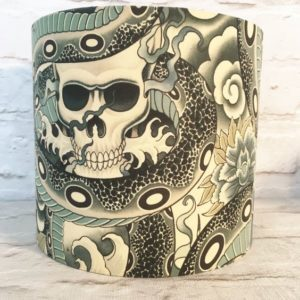 Alexander Henry Gothic Lampshade