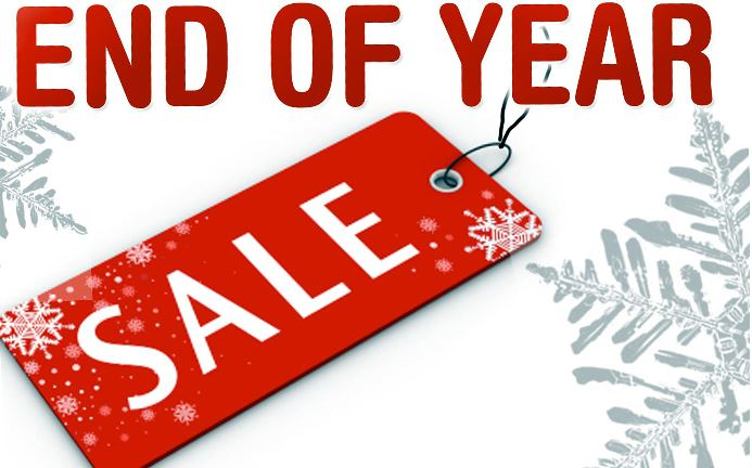 Big Z Fabric End of the Year Sale