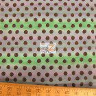 Alexander Henry Cotton Fabric Eden Dot