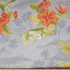 David Textiles Cotton Fabric Off Shore Island