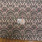 David Textiles Cotton Fabric Ornate Baroque