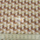 Elizabeth's Studio Cotton Fabric Summertime Puzzle