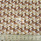 Elizabeth's Studio Cotton Fabric Summertime Puzzle