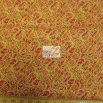 Hoffman California Cotton Fabric Fairy Briar