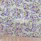 Hoffman California Cotton Fabric Isabella's Light