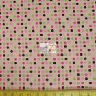 Hoffman California Cotton Fabric Kid's Stuff