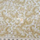 Hoffman California Cotton Fabric Trapunto