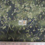 Kona Bay Fabrics Cotton Fabric Blossom Dark Green
