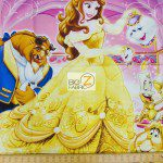 Disney Beauty And The Beast Cotton Fabric
