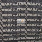 Star Wars Immortals Words Cotton Fabric