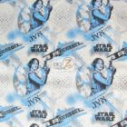 Star Wars Rogue One Jyn Erso Cotton Fabric