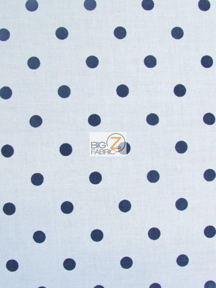 Polka Dot Cotton Quilt Fabric 100 Cotton Fabric