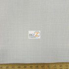 Loralie Designs Cotton Fabric Chipper Check