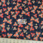 Loralie Designs Cotton Fabric Pizzazz Floral