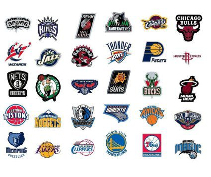 NBA Cotton Fabric
