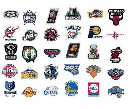 NBA Cotton Fabric