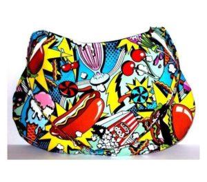 Midnight Snack Handbag