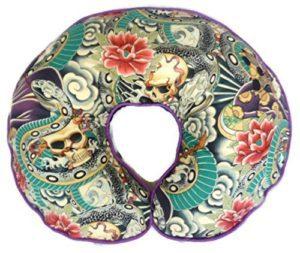 Boppy Nursing Pillow Cover Zen Charmer