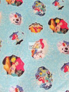 Springs Creative Cotton Fabric Ariel