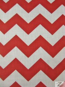 chevron runner